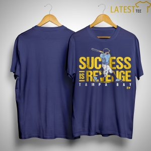Success Is Revenge Tampa Bay Shirt