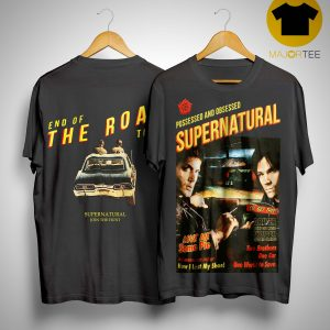 Supernatural Day 2019 Shirt