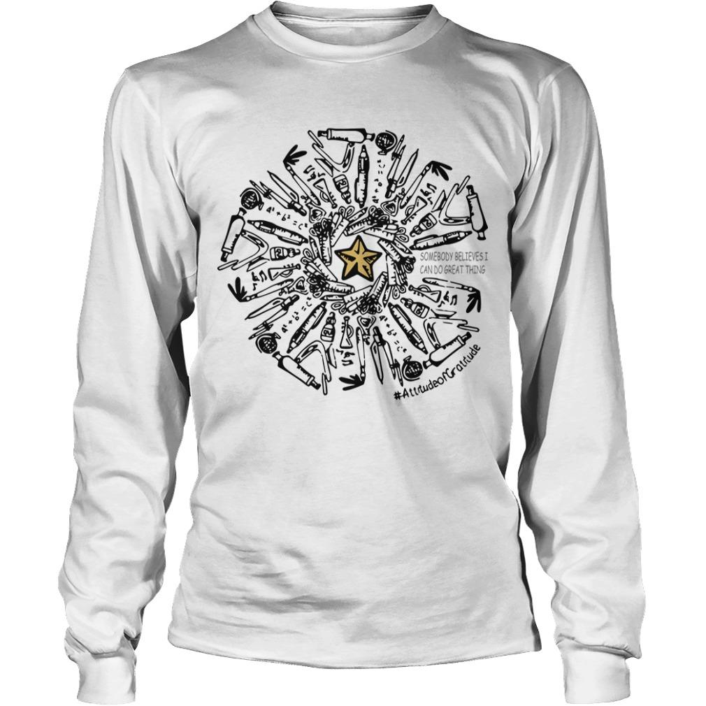 Support Students In Need Longsleeve