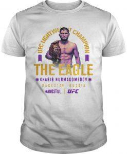 The Eagle Khabib Nurmagomedov Shirt