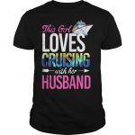 This Girl Loves Cruising With Her Husband