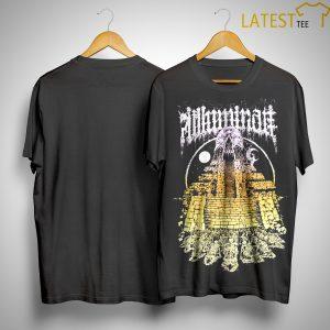Tie Dye Killuminati Shirt
