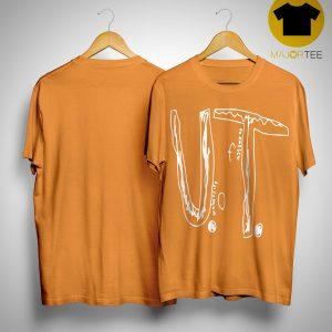 UT Anti Bully Shirt