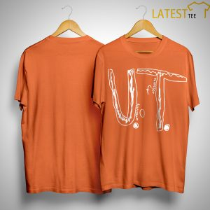 University Of Tennessee Bullying Shirt