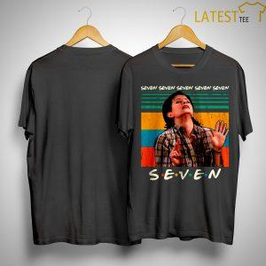 Vintage Seven Seven Seven Seven Seven Seven Shirt