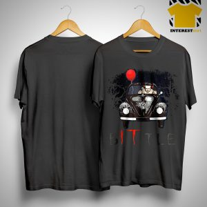 Volkswage Pennywise bITtle Shirt