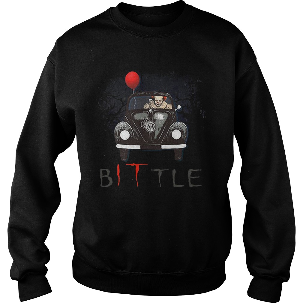 Volkswage Pennywise bITtle Sweater