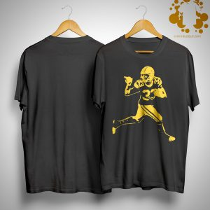 Aaron Jones Wave To Em Shirt