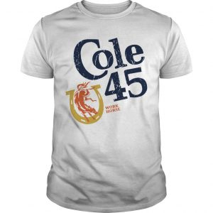 Amy Cole Cole 45 Shirt