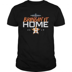 Bringing It Home Astros Shirt