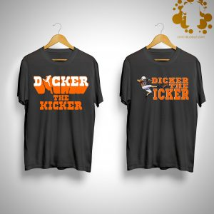 Cameron Dicker The Kicker Shirt