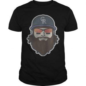 Chuck Nazty 2019 Shirt