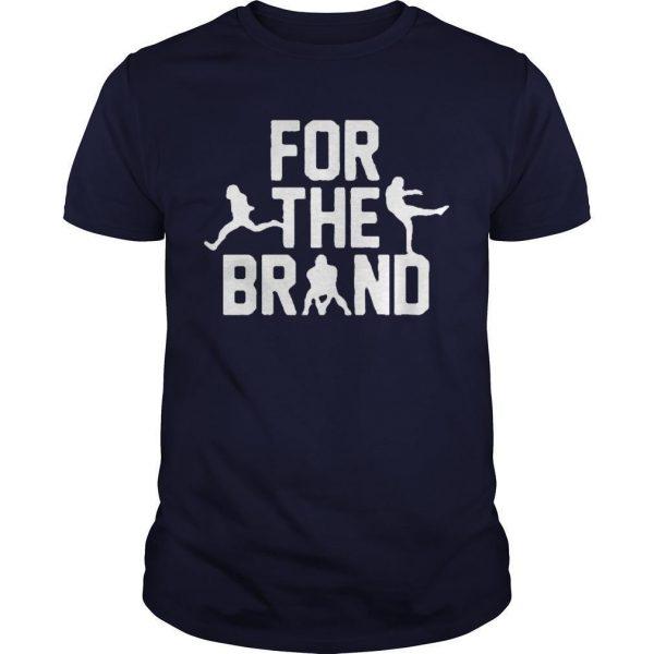 Darius Leonard For The Brand Shirt