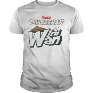 Dragonsiedd Chinarchar At Wini Wan Shirt