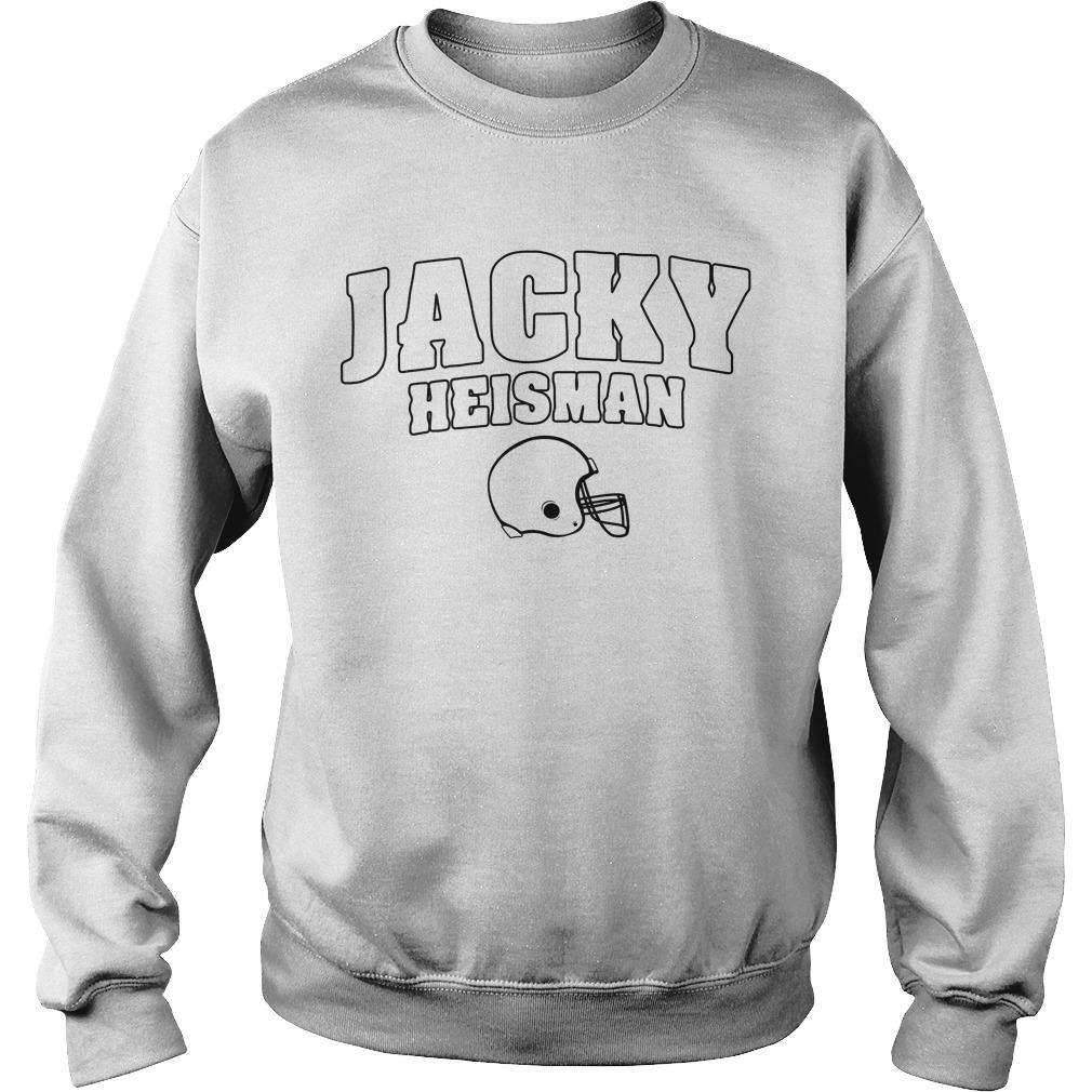Duck Hodges T Sweater