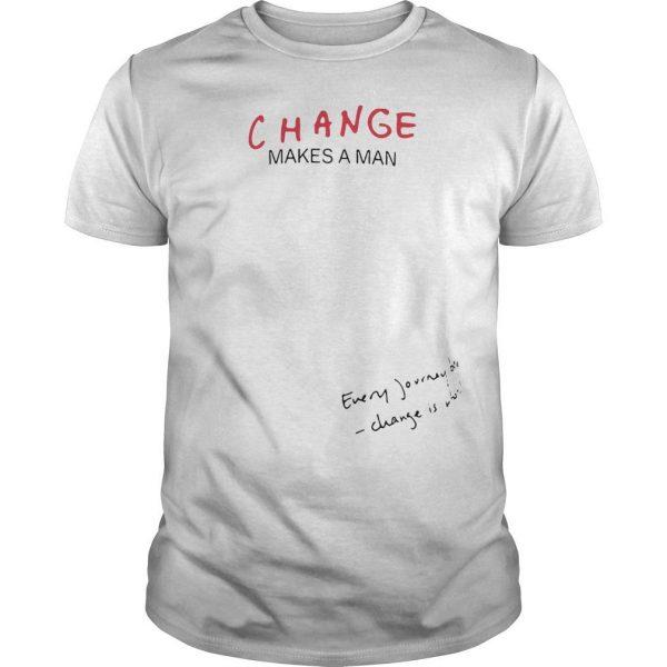 Ermenegildo Zegna #whatmakesaman Shirt