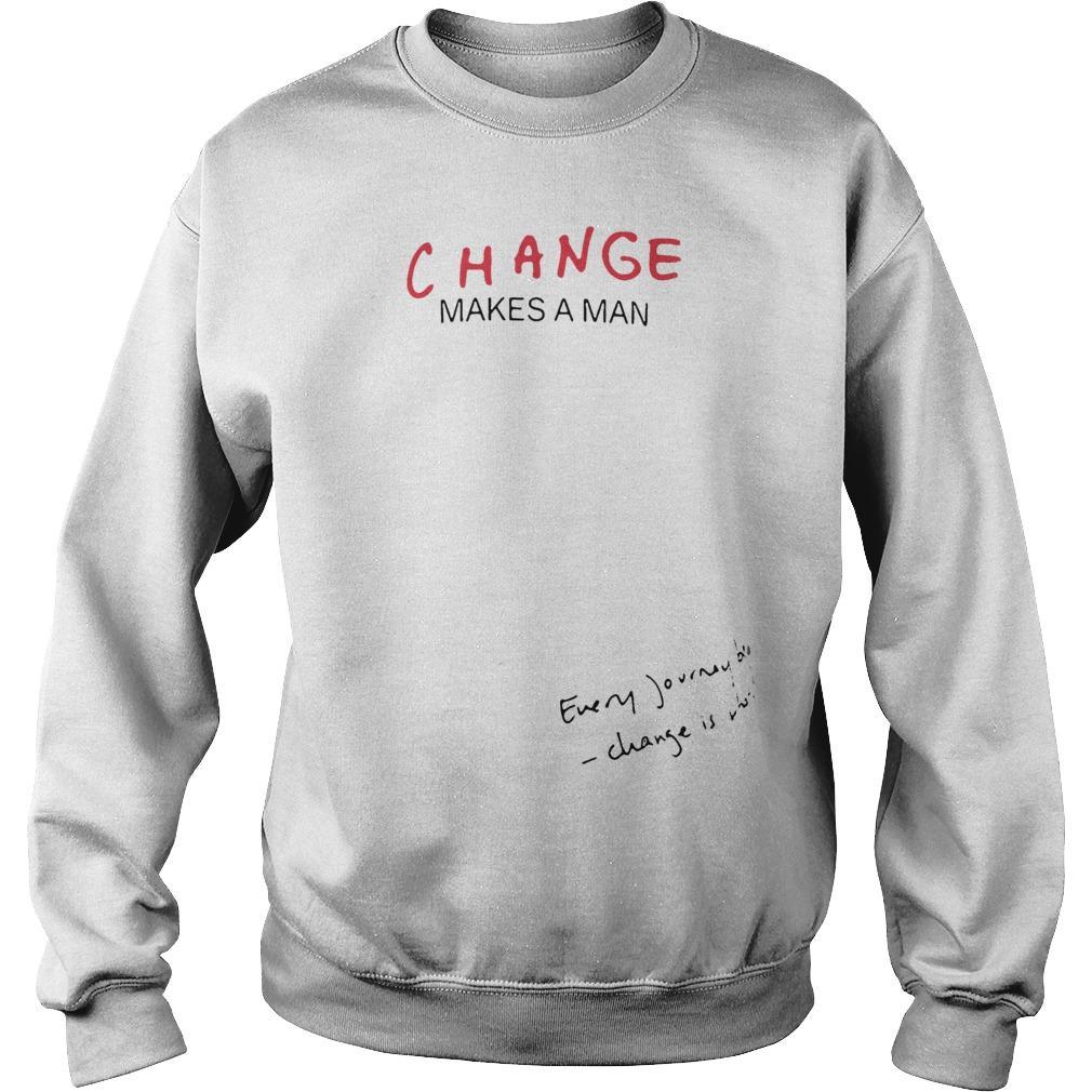 Ermenegildo Zegna #whatmakesaman Sweater