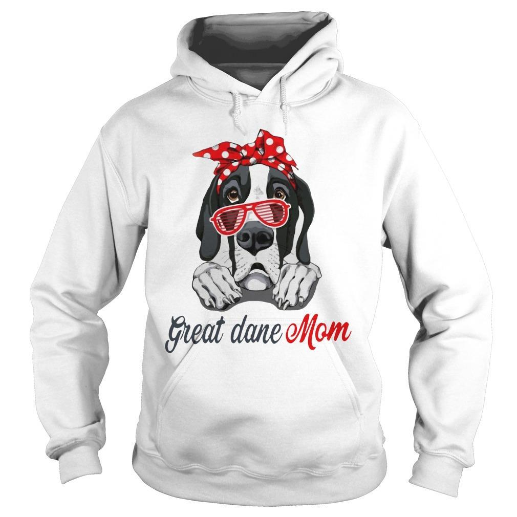 Great Dance Mom Hoodie