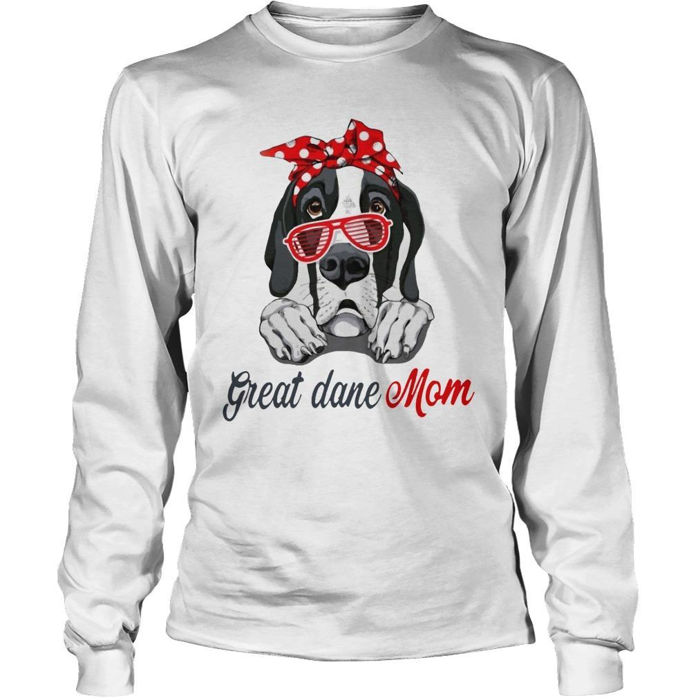 Great Dance Mom Longsleeve