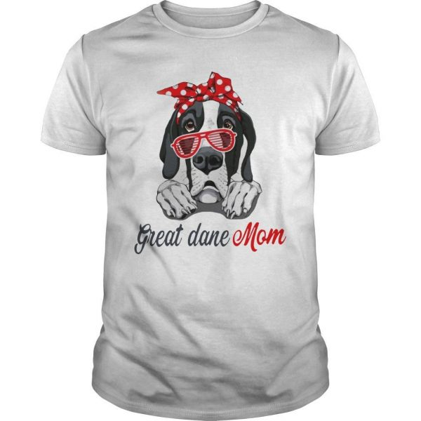 Great Dance Mom Shirt