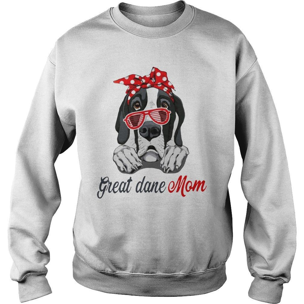 Great Dance Mom Sweater