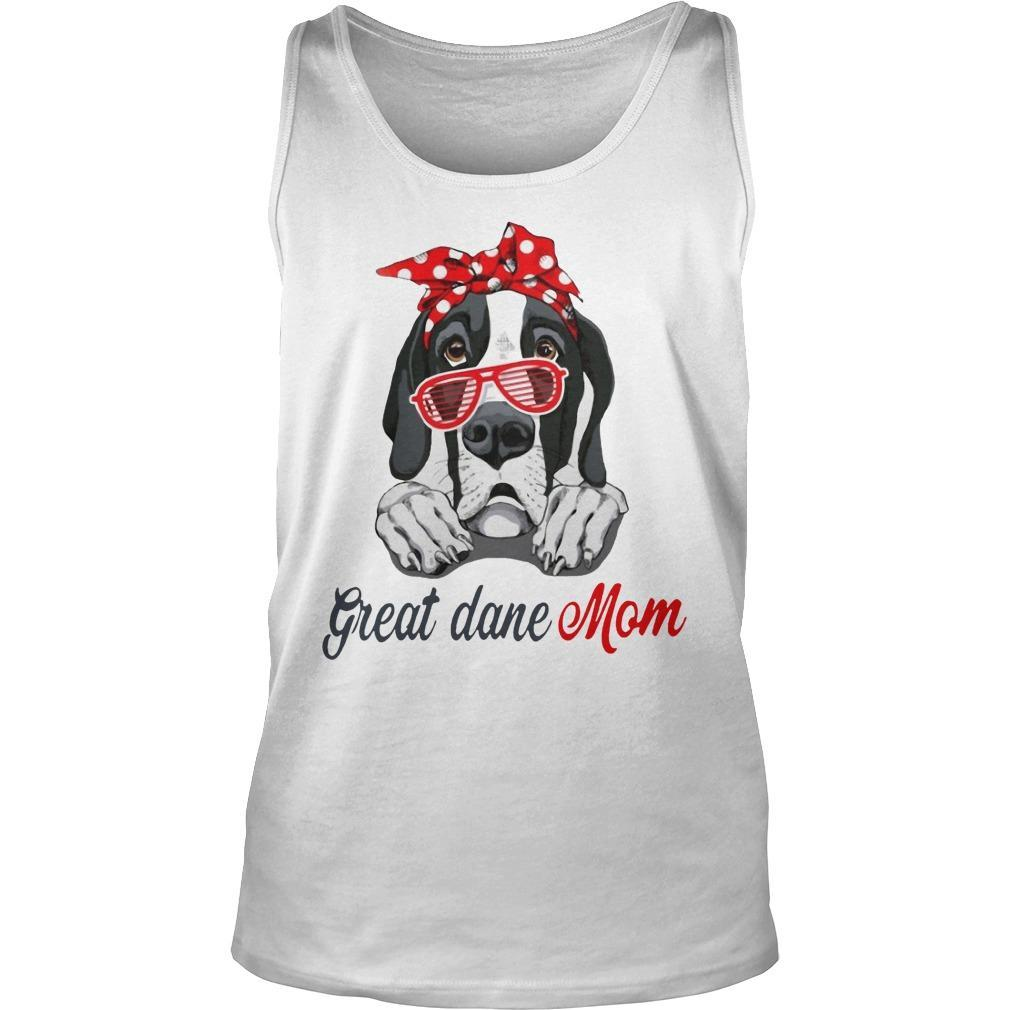 Great Dance Mom Tank Top