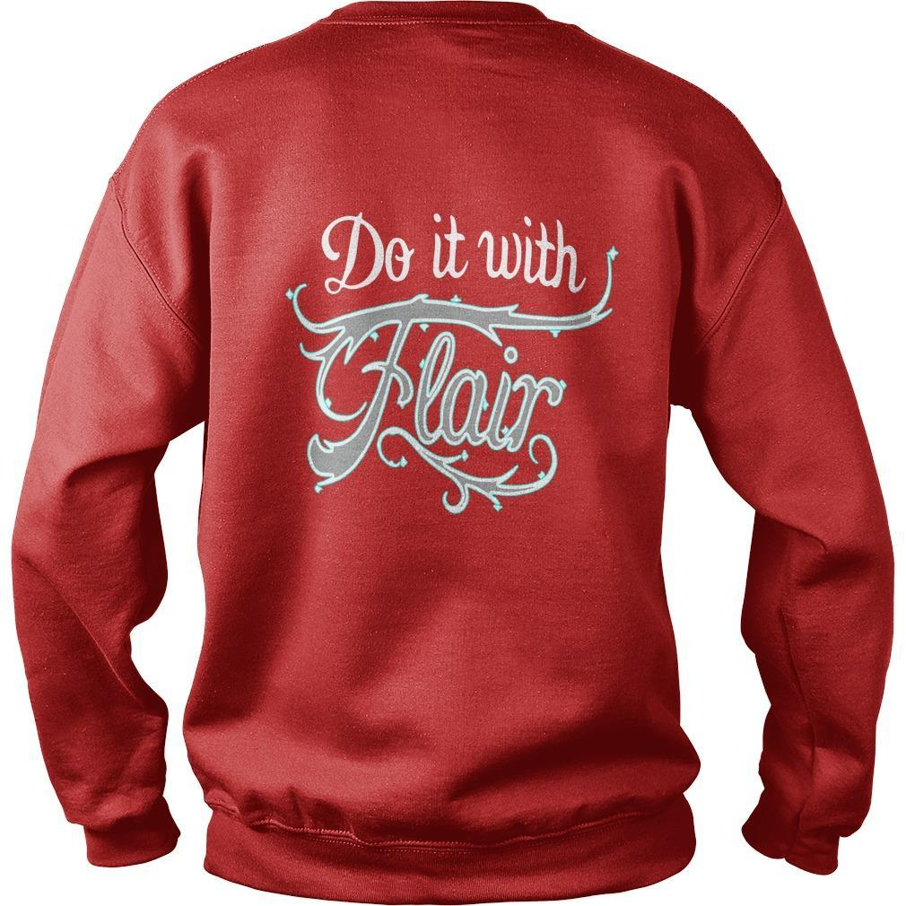If You're Gonna Do It Sweater