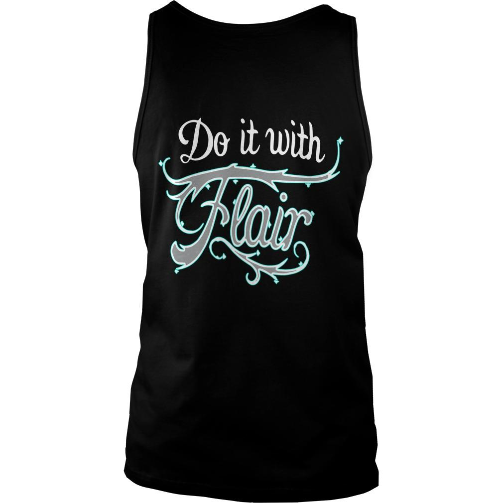 If You're Gonna Do It Tank Top