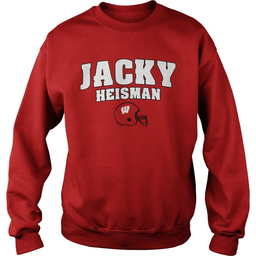Jacky Heisman Sweater