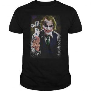 Joker Poker Dallas Cowboys Shirt