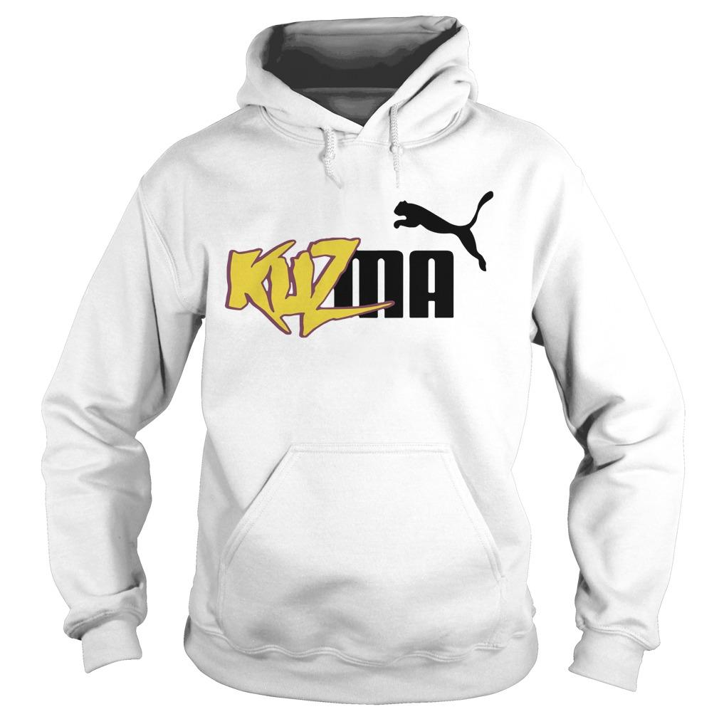 Kuzma Puma Hoodie