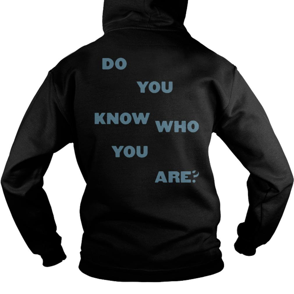 Lights Up The New Single By Harry Styles Do You Know Who You Are Hoodie