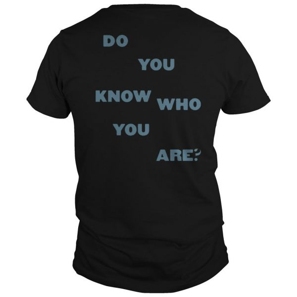Lights Up The New Single By Harry Styles Do You Know Who You Are Shirt