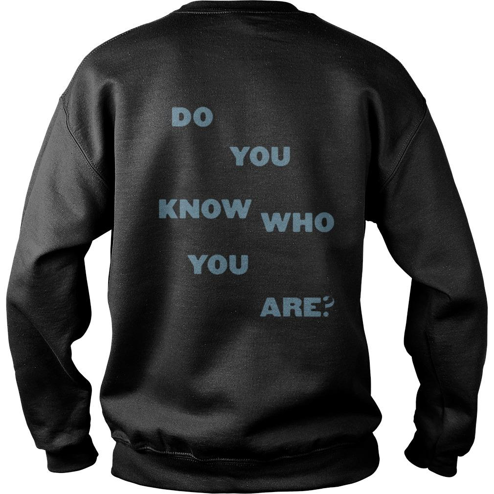 Lights Up The New Single By Harry Styles Do You Know Who You Are Sweater