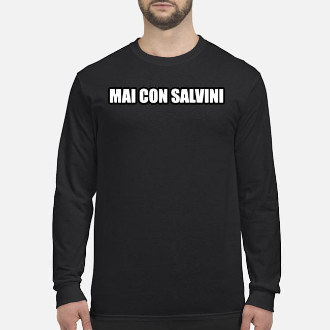 Mai Con Salvini Longsleeve