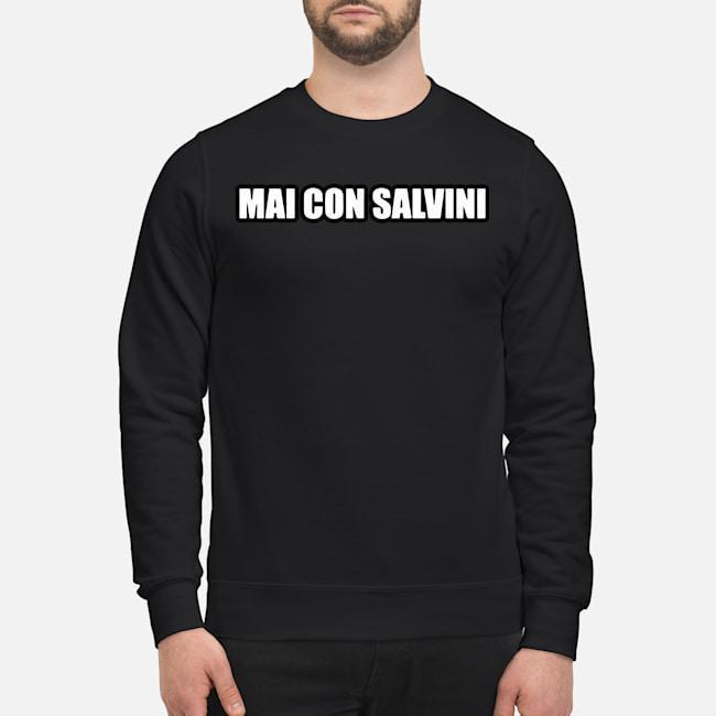 Mai Con Salvini Sweater