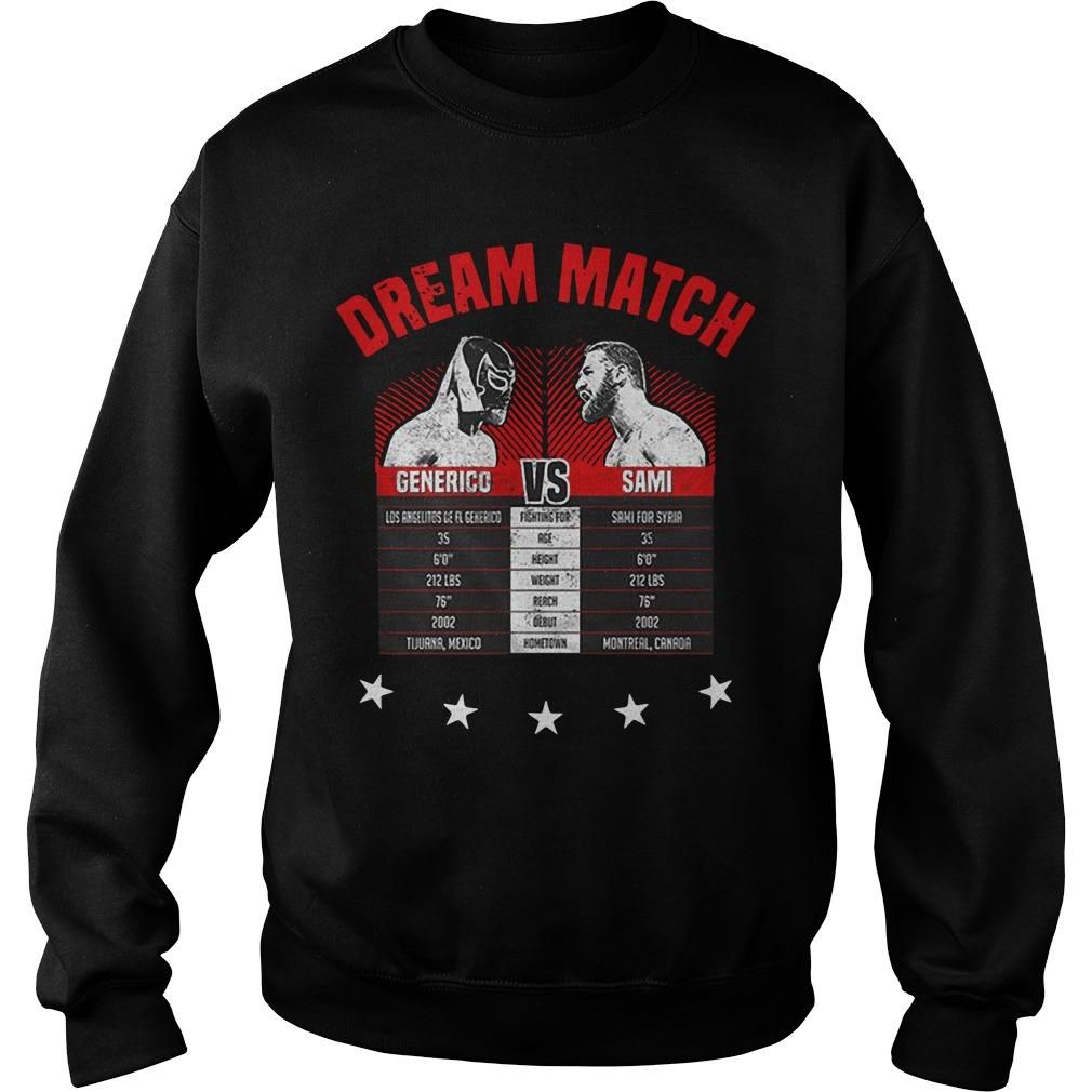 Nightmare Squad Fear The Boogeymen Patriots Boogeymen Sweater
