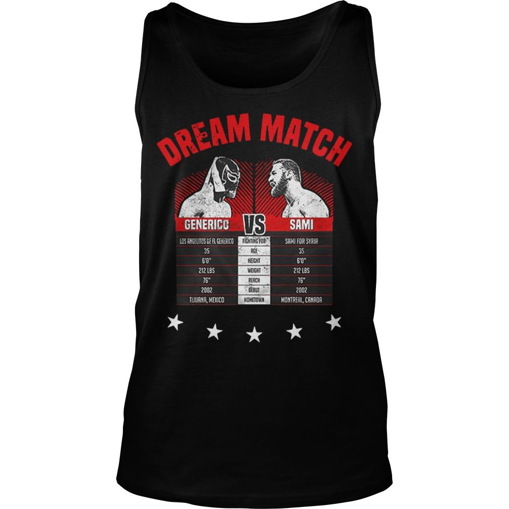 Nightmare Squad Fear The Boogeymen Patriots Boogeymen Tank Top