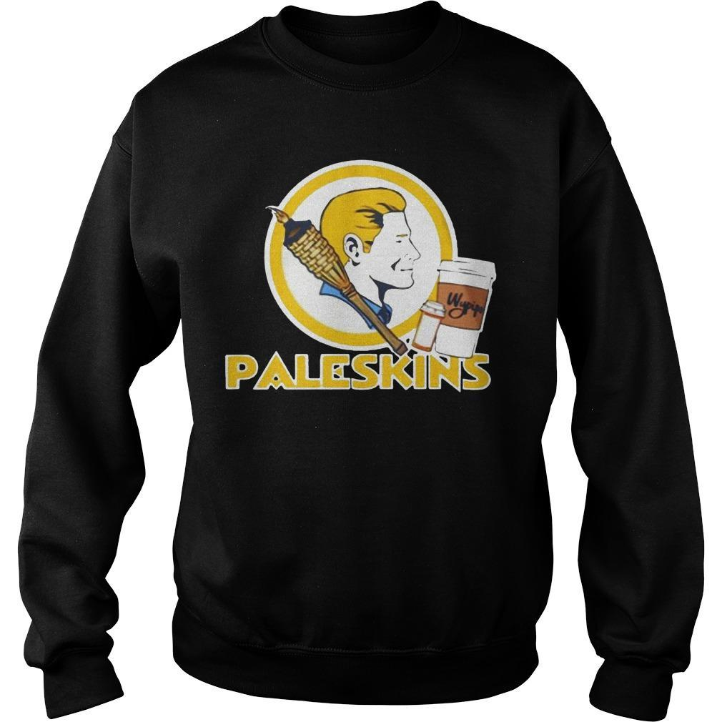 Paleskins Sweater