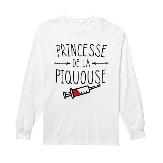 Princesse De La Piquouse Longsleeve