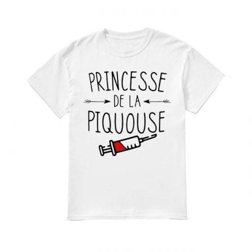 Princesse De La Piquouse Shirt