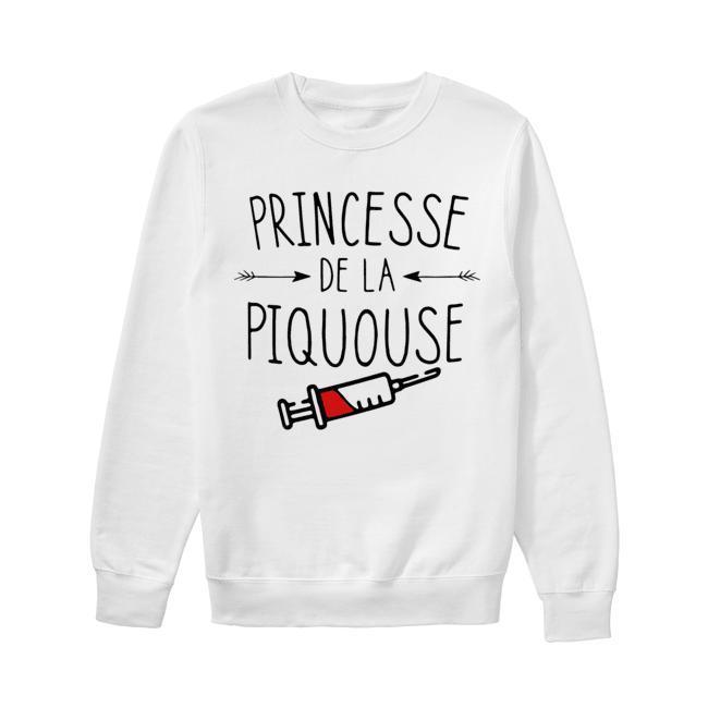 Princesse De La Piquouse Sweater