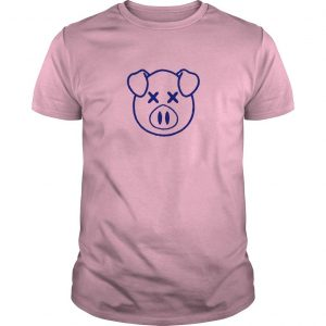 Shane Dawson Jeffree Star Killer Merch Pig Shirt