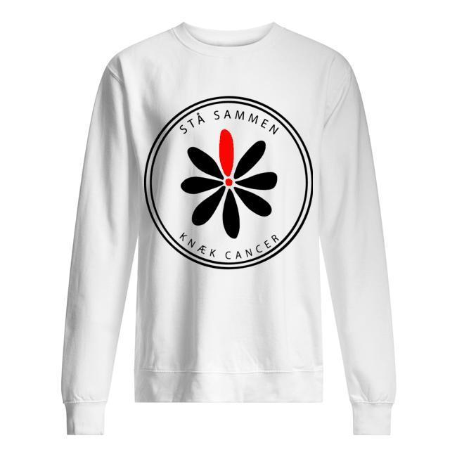 Stå Sammen Knæk Cancer T 2019 Sweater