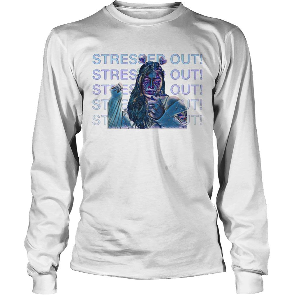 Stressed Out Longsleeve