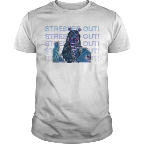 Stressed Out Shirt