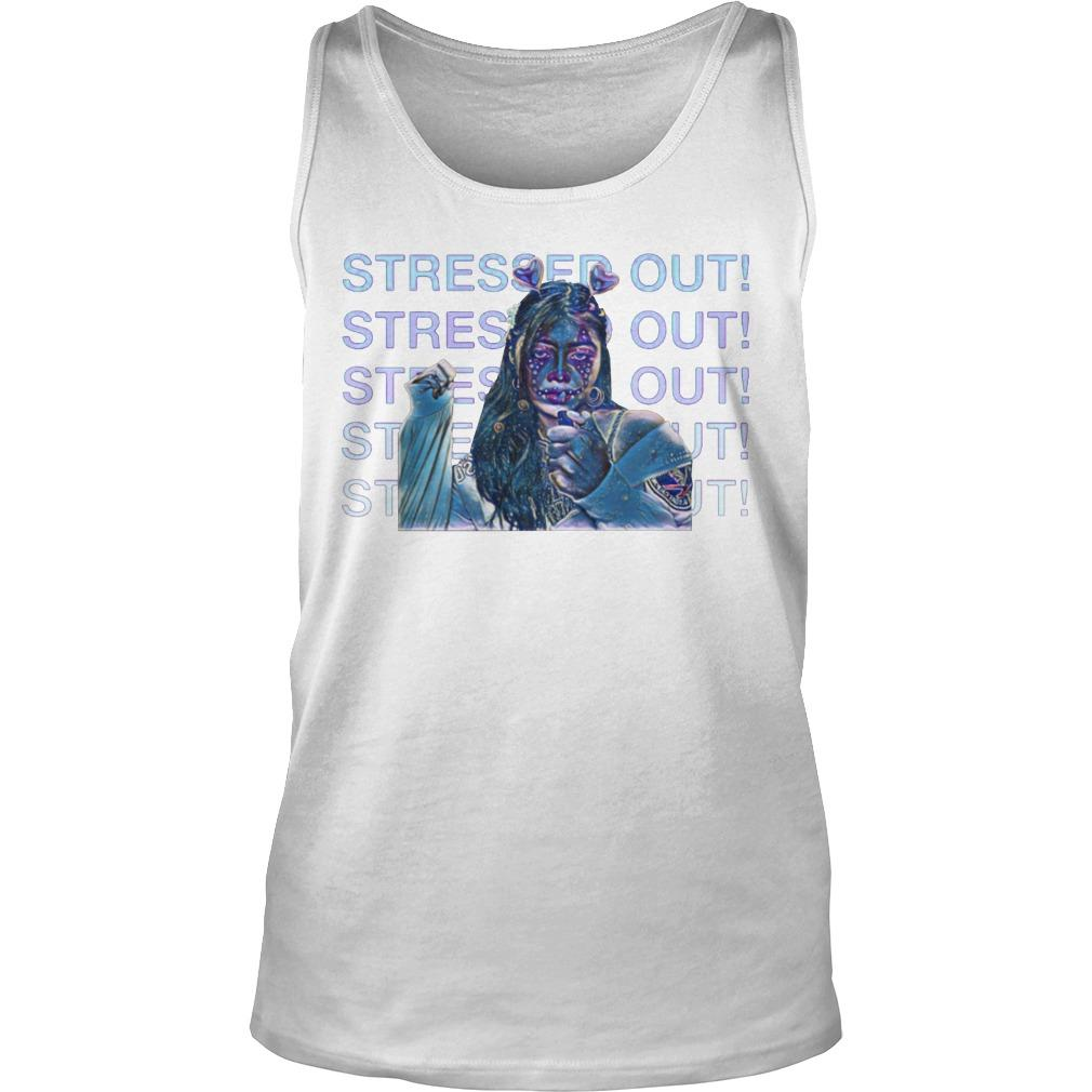 Stressed Out Tank Top