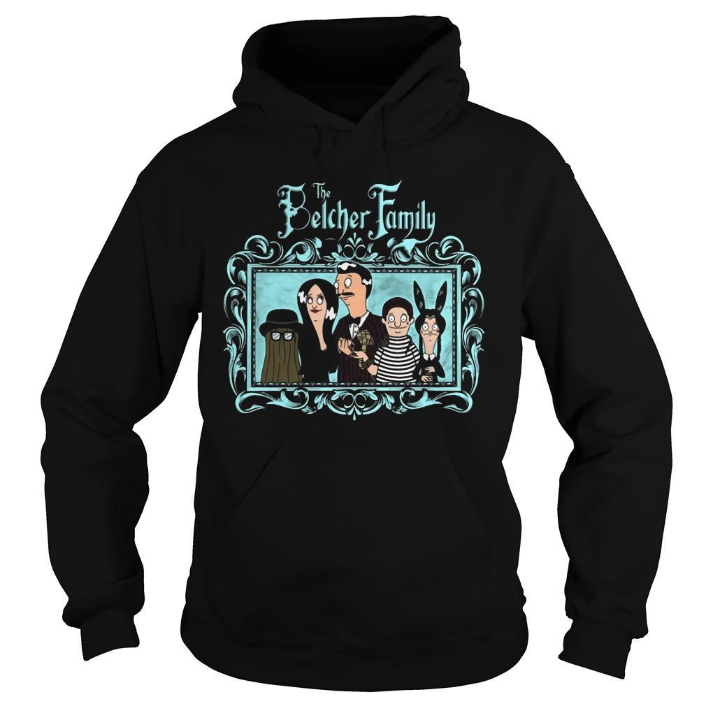 The Belcher Family Hoodie