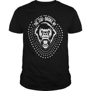 The Zoo Bronx Ny Yankees Savages T Shirt