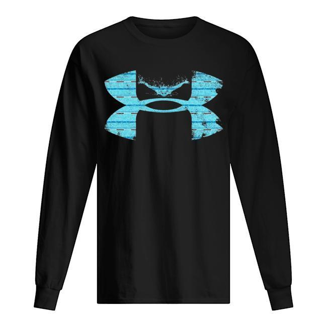 Under Armour Swimming Longsleeve
